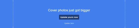Google+ updated with Page & Profile improvements & local reviews tab
