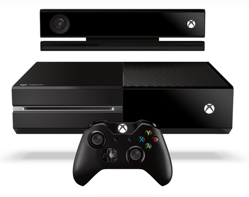 Microsoft introduces Xbox One Specs & Features – All-in-one Entertainment Center
