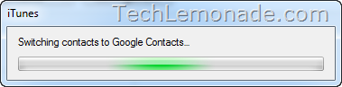 iTunes-switching-contacts-to-google-contacts