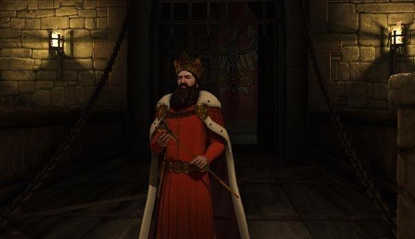 Casimir-III