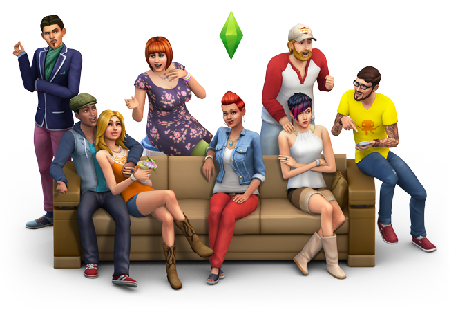 The Sims 4 Cheats & Commands