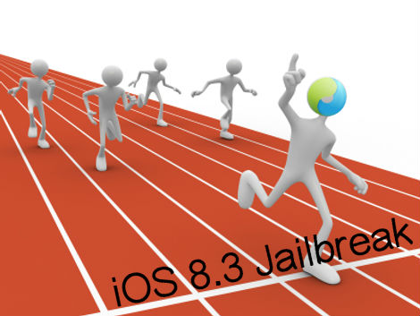 Download TaiG 2.0 for Windows to Jailbreak iOS 8.3
