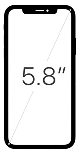 iphone-x-display-5.8-inch